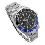 5 Abbildung zum Produkt Rolex New GMT Master 2013 Keramik Blau Schwarz