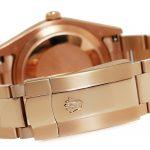8 Abbildung zum Produkt Rolex Sky-Dweller Rosegold Edition