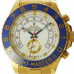 Product:Rolex Yachtmaster 2 18k Gold 44mm Keramik