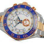 3 Abbildung zum Produkt Rolex Yachtmaster 2 Everose Gold