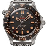 Product:OMEGA Seamaster James Bond Diver 300M 007 Edition
