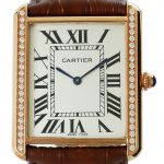 Product:Cartier Tank Louis