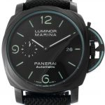 Product:Panerai Luminor Marina Carbotech 70 Jahre Special Edition