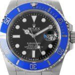 Product:Rolex Submariner 2020 Blaue Lünette