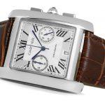 3 Abbildung zum Produkt Cartier Tank MC Chronograph