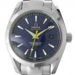 Product:Omega Seamaster Aqua Terra 150m James Bond