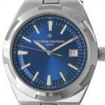 1 Abbildung zum Produkt Vacheron Constantin Overseas Blau