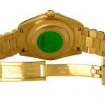 8 Abbildung zum Produkt Rolex Daydate Gelbgold 41mm weißes Zifferblatt