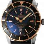 Product:Breitling Superocean Heritage B20 Bi-Color 42mm