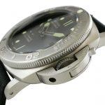 4 Abbildung zum Produkt Panerai Submersible Mike Horn Edition - Schwarz