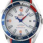 1 Abbildung zum Produkt Omega Seamaster Planet Ocean Americas Cup Edition 2021