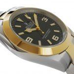 7 Abbildung zum Produkt Rolex Explorer - Edelstahl Gelbgold 36mm